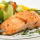 Buehler's catering salmon
