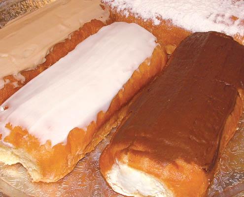 Buehler's Bakery Cream Sticks