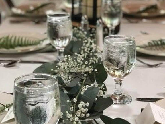 Buehler's Catering Makes Wedding Planning Easy!
