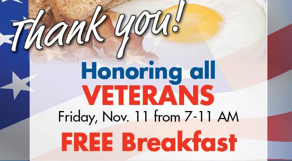 Free Veterans Day photo